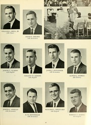 Page 79, 1963 Edition, Boston College - Sub Turri Yearbook (Boston, MA) online yearbook collection