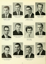 Page 80, 1963 Edition, Boston College - Sub Turri Yearbook (Boston, MA) online yearbook collection