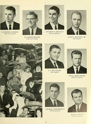 Page 81, 1963 Edition, Boston College - Sub Turri Yearbook (Boston, MA) online yearbook collection