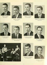 Page 83, 1963 Edition, Boston College - Sub Turri Yearbook (Boston, MA) online yearbook collection
