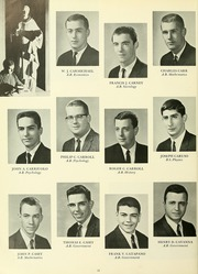 Page 84, 1963 Edition, Boston College - Sub Turri Yearbook (Boston, MA) online yearbook collection