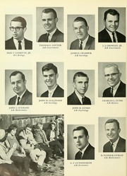 Page 88, 1963 Edition, Boston College - Sub Turri Yearbook (Boston, MA) online yearbook collection