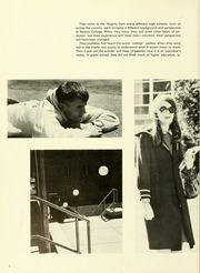 Page 10, 1967 Edition, Boston College - Sub Turri Yearbook (Boston, MA) online yearbook collection
