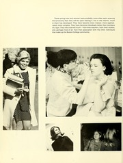 Page 16, 1967 Edition, Boston College - Sub Turri Yearbook (Boston, MA) online yearbook collection
