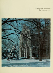 Page 11, 1974 Edition, Boston College - Sub Turri Yearbook (Boston, MA) online yearbook collection