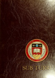 1978 Edition, Boston College - Sub Turri Yearbook (Boston, MA)