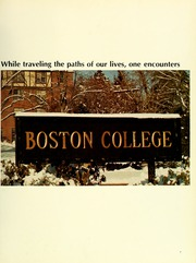 Page 11, 1978 Edition, Boston College - Sub Turri Yearbook (Boston, MA) online yearbook collection