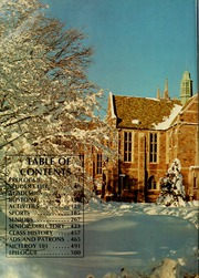 Page 6, 1978 Edition, Boston College - Sub Turri Yearbook (Boston, MA) online yearbook collection