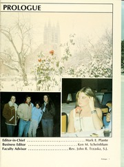 Page 5, 1979 Edition, Boston College - Sub Turri Yearbook (Boston, MA) online yearbook collection