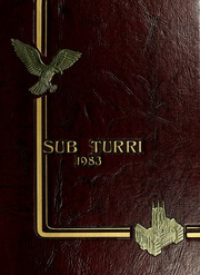 Boston College - Sub Turri Yearbook (Boston, MA) online yearbook collection, 1983 Edition, Page 1