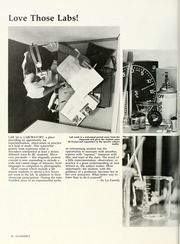 Page 102, 1983 Edition, Boston College - Sub Turri Yearbook (Boston, MA) online yearbook collection