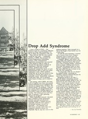 Page 105, 1983 Edition, Boston College - Sub Turri Yearbook (Boston, MA) online yearbook collection