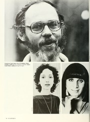 Page 98, 1983 Edition, Boston College - Sub Turri Yearbook (Boston, MA) online yearbook collection