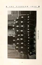 Page 26, 1915 Edition, Concordia College - Concordian Yearbook (Fort Wayne, IN) online yearbook collection