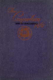 Page 7, 1918 Edition, Concordia College - Concordian Yearbook (Fort Wayne, IN) online yearbook collection