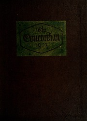 Page 1, 1923 Edition, Concordia College - Concordian Yearbook (Fort Wayne, IN) online yearbook collection