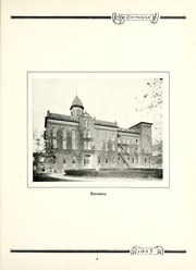 Page 13, 1923 Edition, Concordia College - Concordian Yearbook (Fort Wayne, IN) online yearbook collection