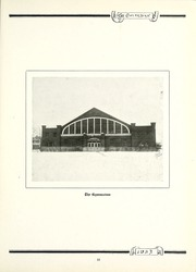 Page 15, 1923 Edition, Concordia College - Concordian Yearbook (Fort Wayne, IN) online yearbook collection