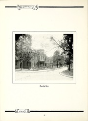 Page 16, 1923 Edition, Concordia College - Concordian Yearbook (Fort Wayne, IN) online yearbook collection