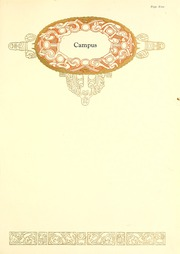 Page 15, 1930 Edition, Concordia College - Concordian Yearbook (Fort Wayne, IN) online yearbook collection