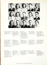 Page 16, 1943 Edition, Concordia College - Concordian Yearbook (Fort Wayne, IN) online yearbook collection