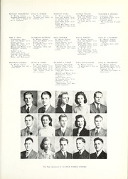 Page 17, 1943 Edition, Concordia College - Concordian Yearbook (Fort Wayne, IN) online yearbook collection