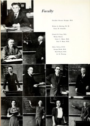 Page 8, 1943 Edition, Concordia College - Concordian Yearbook (Fort Wayne, IN) online yearbook collection