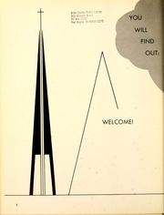 Page 6, 1959 Edition, Concordia College - Concordian Yearbook (Fort Wayne, IN) online yearbook collection