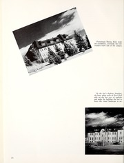 Page 12, 1940 Edition, University of Wyoming - WYO Yearbook (Laramie, WY) online yearbook collection
