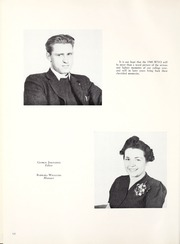 Page 6, 1940 Edition, University of Wyoming - WYO Yearbook (Laramie, WY) online yearbook collection