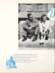 Page 10, 1941 Edition, University of Wyoming - WYO Yearbook (Laramie, WY) online yearbook collection