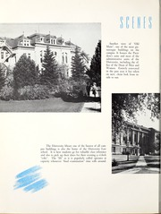 Page 14, 1941 Edition, University of Wyoming - WYO Yearbook (Laramie, WY) online yearbook collection