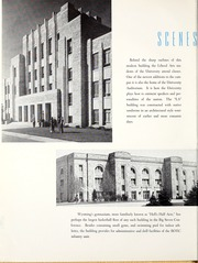 Page 16, 1941 Edition, University of Wyoming - WYO Yearbook (Laramie, WY) online yearbook collection