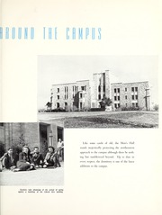 Page 17, 1941 Edition, University of Wyoming - WYO Yearbook (Laramie, WY) online yearbook collection