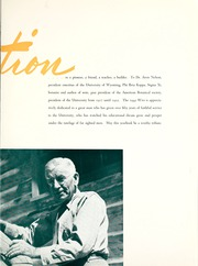 Page 11, 1942 Edition, University of Wyoming - WYO Yearbook (Laramie, WY) online yearbook collection