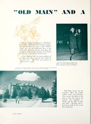 Page 12, 1942 Edition, University of Wyoming - WYO Yearbook (Laramie, WY) online yearbook collection