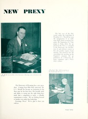Page 13, 1942 Edition, University of Wyoming - WYO Yearbook (Laramie, WY) online yearbook collection