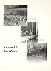 Page 10, 1943 Edition, University of Wyoming - WYO Yearbook (Laramie, WY) online yearbook collection