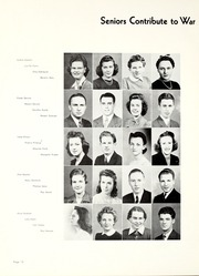 Page 16, 1943 Edition, University of Wyoming - WYO Yearbook (Laramie, WY) online yearbook collection