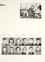 Page 17, 1943 Edition, University of Wyoming - WYO Yearbook (Laramie, WY) online yearbook collection