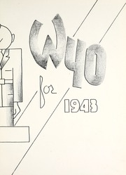 Page 7, 1943 Edition, University of Wyoming - WYO Yearbook (Laramie, WY) online yearbook collection