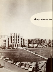 Page 12, 1950 Edition, University of Wyoming - WYO Yearbook (Laramie, WY) online yearbook collection