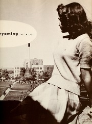Page 13, 1950 Edition, University of Wyoming - WYO Yearbook (Laramie, WY) online yearbook collection