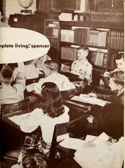 Page 17, 1950 Edition, University of Wyoming - WYO Yearbook (Laramie, WY) online yearbook collection