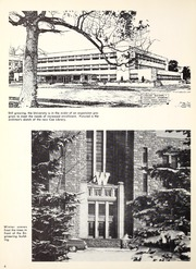 Page 10, 1957 Edition, University of Wyoming - WYO Yearbook (Laramie, WY) online yearbook collection