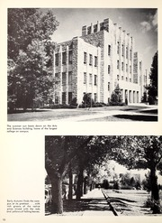 Page 14, 1957 Edition, University of Wyoming - WYO Yearbook (Laramie, WY) online yearbook collection