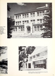 Page 15, 1957 Edition, University of Wyoming - WYO Yearbook (Laramie, WY) online yearbook collection