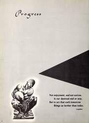 Page 6, 1957 Edition, University of Wyoming - WYO Yearbook (Laramie, WY) online yearbook collection