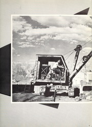 Page 7, 1957 Edition, University of Wyoming - WYO Yearbook (Laramie, WY) online yearbook collection