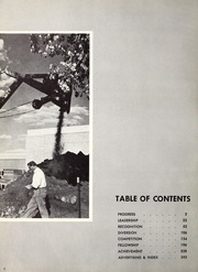 Page 8, 1957 Edition, University of Wyoming - WYO Yearbook (Laramie, WY) online yearbook collection